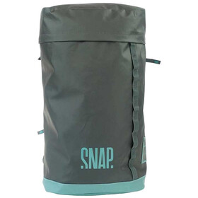 Snap Backpack 23l green